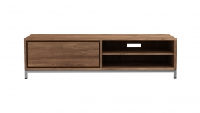 Teak Essential TV Meubel 142x47x38cm