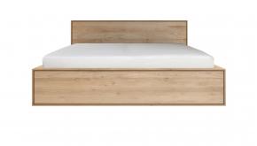 Eik Noridc II Bed 184x219x95cm