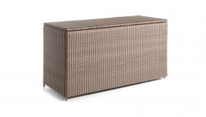 Wicker Kussenbox Firenze Natural Brushed