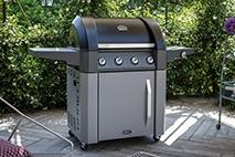 Barbecue Merken