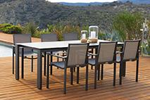Alu Garden Furniture