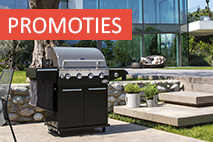 Outdoor Living Promoties