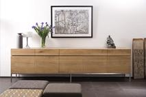 Oak Interior Furniture