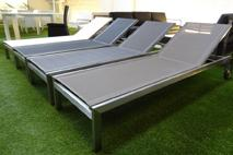 Inox Garden Furniture