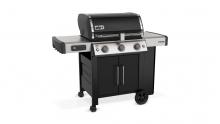 Weber Genesis II EX-315 GBS Smart Barbecue Zijkant