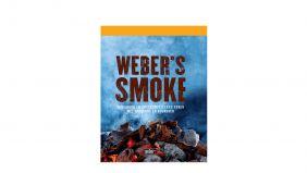 Weber Receptenboek - Weber's Smoke