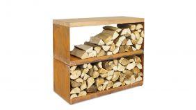 Ofyr Wood Storage Dessoir