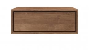 Teak Nordic II Nachttafel 57x40x21cm