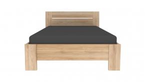 Eik Azur Bed 170x210x95cm
