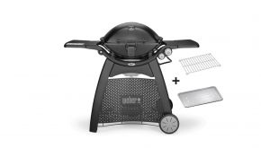 Weber Q 3200 Gasbarbecue