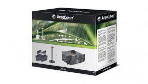 AeroCover Hoessteunset Voor Beschermhoes