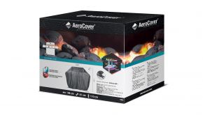 AeroCover BBQ Hoes Gasbarbecue Large