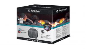 AeroCover BBQ Hoes Gasbarbecue X-Large
