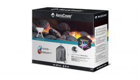 AeroCover BBQ Hoes Kogelbarbecue Diameter 57cm