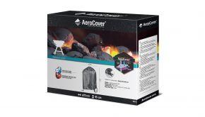 AeroCover BBQ Hoes Kogelbarbecue Diameter 67cm