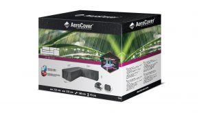 AeroCover Loungesethoes Hoekset L-vorm 235x235x100x70cm