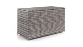 Wicker Kussenbox Adria Cappuchino