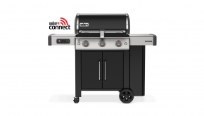 Weber Genesis II EX-315 GBS Smart Barbecue