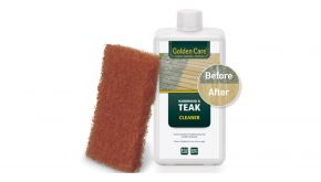Golden Care Teak Cleaner