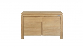 Teakline Collection Teak Badkamermeubel New Toulouse 120cm