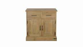 Diamond Collection Teak Dressoir Classic 90x50x90cm