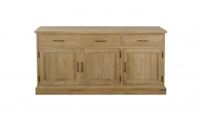 Diamond Collection Teak Dressoir Classic 180x50x90cm