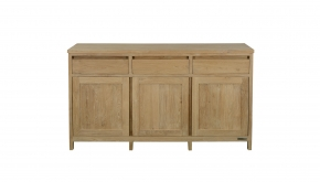 Diamond Collection Teak Dressoir Comfort 160x50x90cm